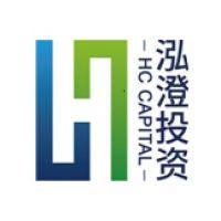 北京泓澄投资管理有限公司
